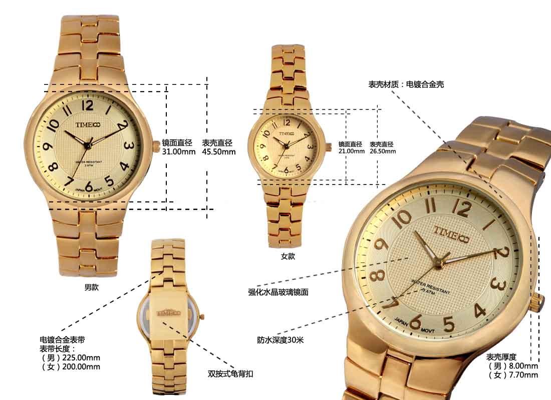 数字时间显示表时分秒的电路图